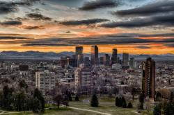 Colorado's LGBTQ population experiences higher rates of tobacco, alcohol and substance use.