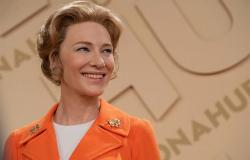 Cate Blanchett as Phyllis Schlafly in 'Mrs. America'
