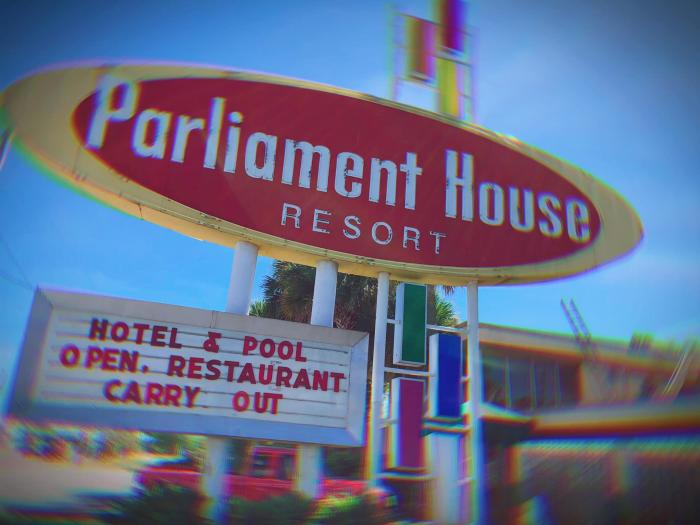 Orlando's Parliament House Building to be Demolished
