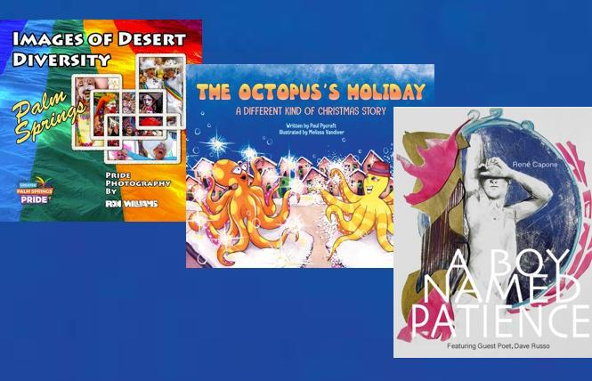 Pictures Perfect; Photo, Art and Children's Books with a Queer Eye