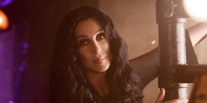 Cher, Christina Aguilera Celebrate Ten Years of 'Burlesque' in New Feature