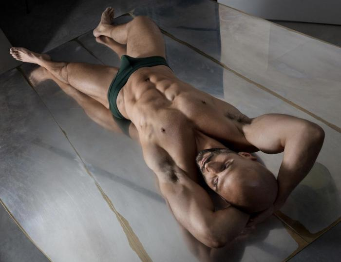 Who is Todd Sanfield, and Why Do We Want His Underwear?