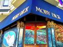 Moby Dick Fundraisers Support Bar, Staff