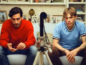 When Is a Kiss Just a Kiss? Out Filmmaker Xavier Dolan on his New Film, 'Matthias & Maxime'