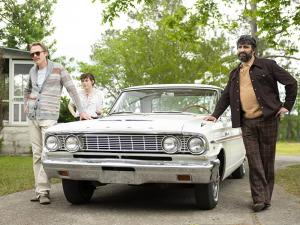 Review: 'Uncle Frank' a Powerful, Charming Period Drama
