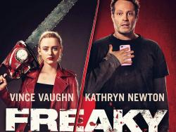 Review: 'Freaky' is Fine, but No Classic