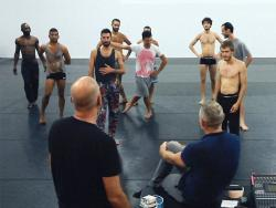 Review: With 11 Nude Dancers, 'Bare' Celebrates Masculine Beauty