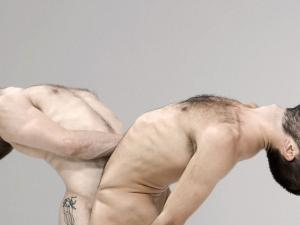 Watch: 11 Hot Men 'Bare' All in New Doc