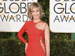 Jane Fonda to Receive Golden Globes' Cecil B. DeMille Award