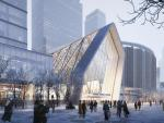 First Look: Governor Cuomo Reveals New Plans for Penn Station
