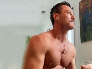 Gaston is Back: Luke Evans Signs for 'Beauty and the Beast' Television Prequel