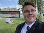Watch: West Virginia Republican Delegate Comes Out as Gay
