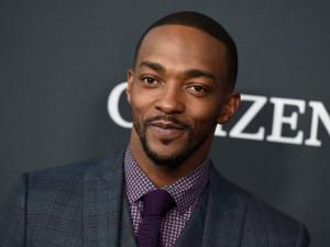 Anthony Mackie Dismisses Fan Theories of Gay 'Falcon and Winter Soldier' — and Fans Push Back