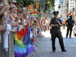 NYC Pride Ban on Uniformed Police Reflects a Deeper Tension