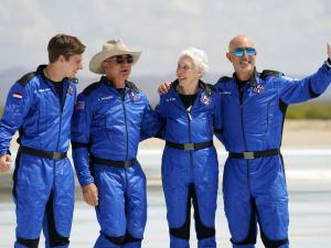 Keen to Sign Up for Space Tourism? 6 Things To Consider (Besides the Price Tag)