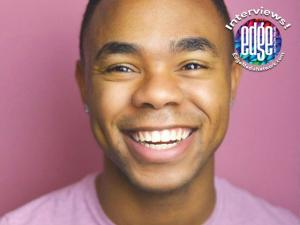 'RENT's' New Angel, Javon King, Finds Magic in Iconic Role
