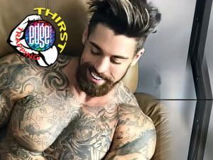 Thirst Traps: Queer Men Love Their Tats
