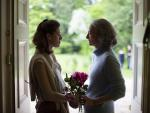In 'The Souvenir Part II,' a Human-Scaled Epic Concludes